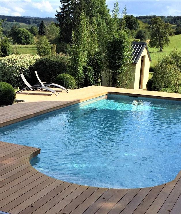 installateur piscine belgique